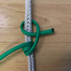 rolling hitch 3