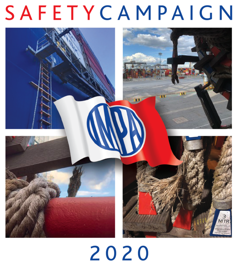 IMPA publishes results of 2020 Pilot Ladder Safety Campaign
